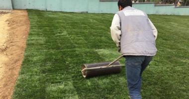 Keleşoğlu Holding Cennet Koru Projesi