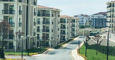 Keleşoğlu Holding Deniz İstanbul Projesi