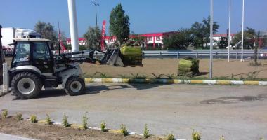 Selimpaşa Metro Dinlenme Tesisleri
